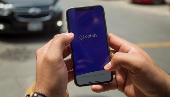 En el 2019 Cabify redujo 3% las emisiones de CO2 por kilómetro conducido respecto al 2018, gracias a las innovaciones tecnológicas introducidas en la app. (Foto: El Comercio)