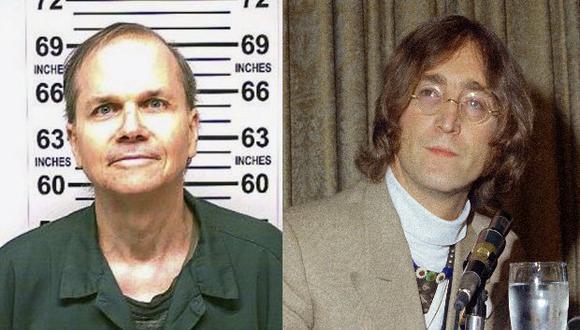 Recluido en la prisión de alta seguridad en el estado de Nueva York, el asesino del cantante compareció ante la Junta de Libertad Condicional del estado, que rechazó su petición. (Foto: AP)