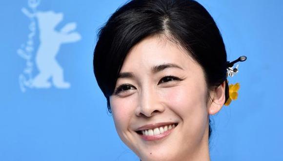 La actriz japonesa fue encontrada muerta por su esposo, Nakabayashi Taiki el domingo 27 de septiembre (Foto: Getty Images)