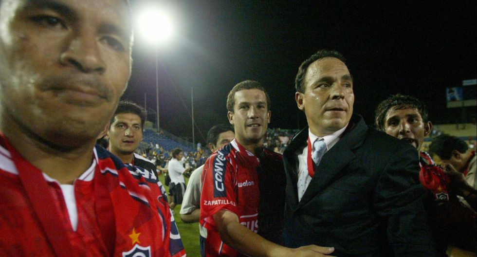 Freddy Ternero: el recuerdo del técnico peruano más ganador - 7