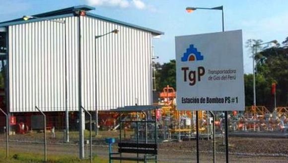 Española Enagas adquirirá el 22,38% de TGP por US$491 mlls.