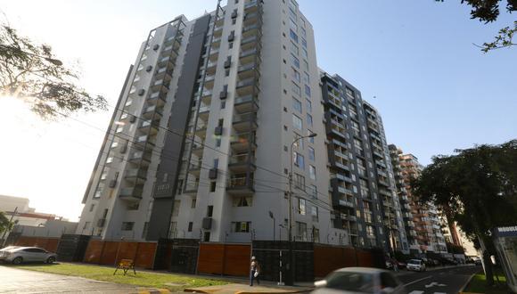 Los créditos hipotecarios cerrarán con un crecimiento cercano al 10%, según Scotiabank. (Foto: USI)