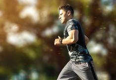 Un día de running a la semana reduce el riesgo de muerte