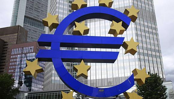 El Banco Central Europeo apuesta por seguir estimulando la economía europea.