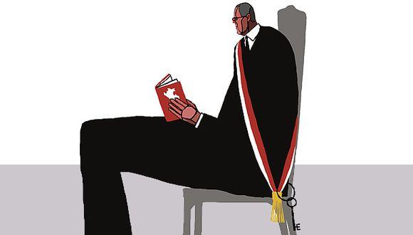 El problema es el indulto, por Ignazio De Ferrari