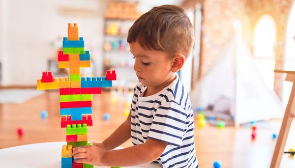La importancia del juego en solitario. (Foto: Shutterstock)