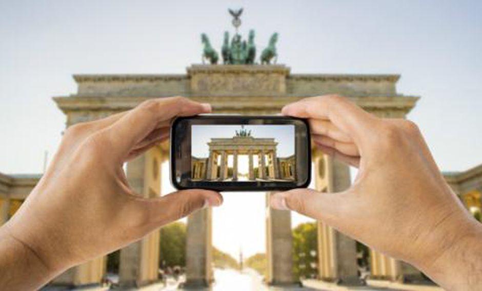 Consejos de un profesional para tomar buenas fotos con el móvil