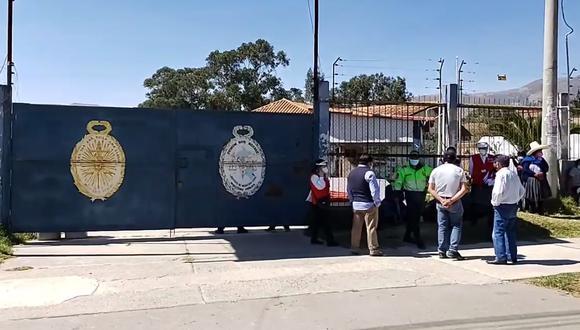 Cajamarca: Asesinan a una humilde mujer con un machete y le mutilan algunos dedos (Foto: Cajamarca Últimas Noticias)