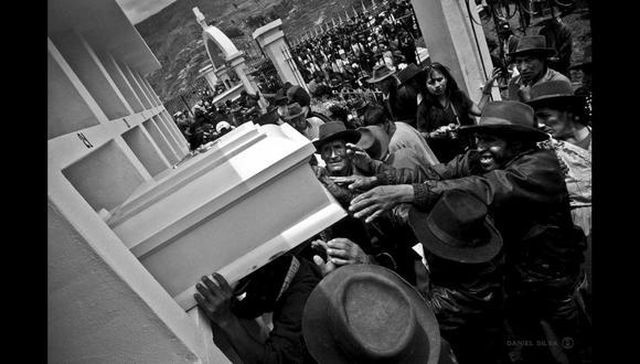 La matanza de Lucanamarca fue uno de los hechos más execrables de los años del terror.