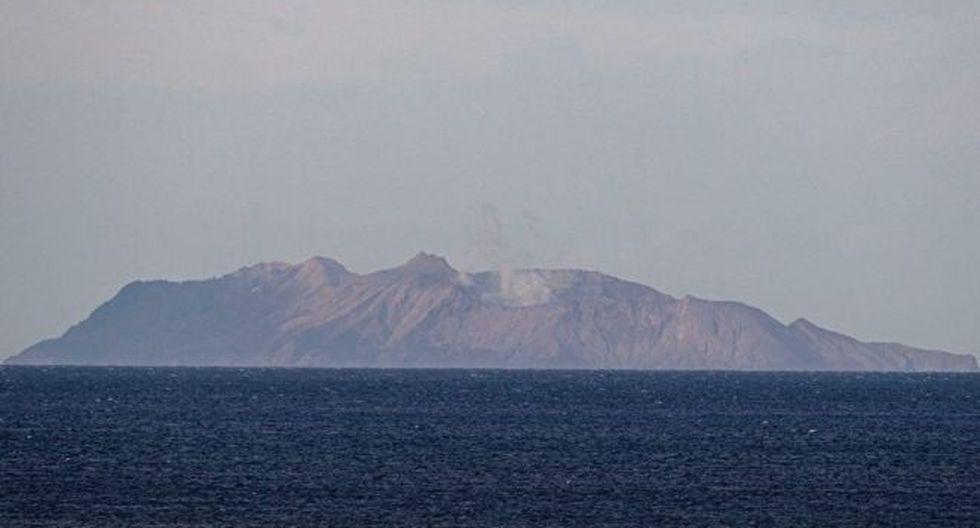 La familia Buttle adquirió la propiedad de la isla en 1936. Foto: GETTY IMAGES, vía BBC Mundo