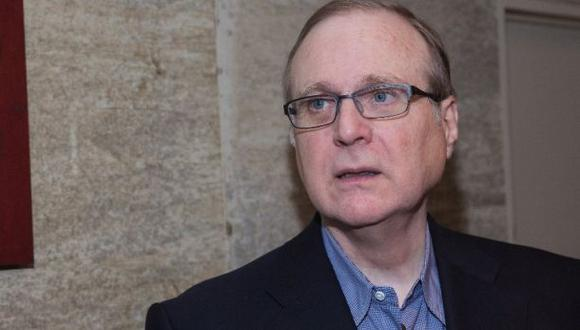 Niegan demanda de Paul Allen contra Apple, Google, Yahoo y AO