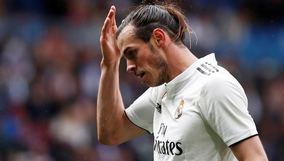 Gareth Bale no fue considerado para disputar la Audi Cup con el Real Madrid. (Foto: Reuters)