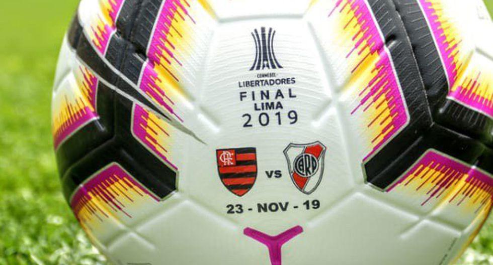 La final entre River Plate vs. Flamengo capta la atención del mundo entero. (Foto: Conmebol Libertadores)