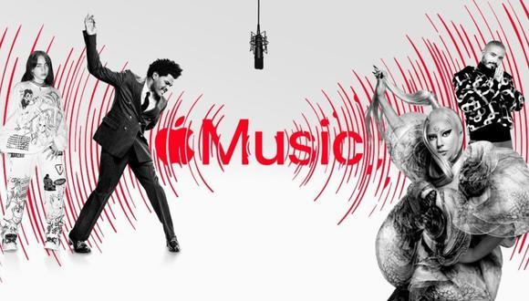 Apple amplía emisoras de radio musicales y lanza un programa con J Balvin. (Foto:@AppleMusic)