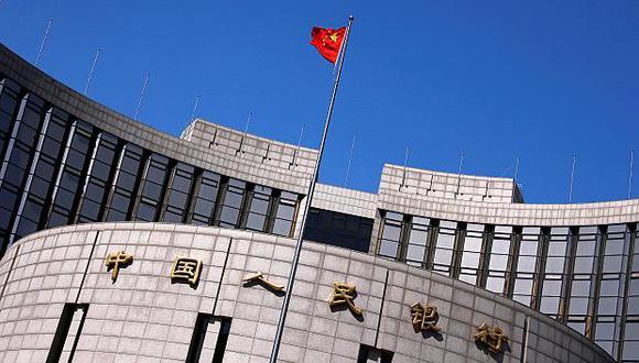 La economía china crece estable pero hay crecientes presiones a la baja, sostiene el Politburó del Partido Comunista de China. (Foto: Reuters)