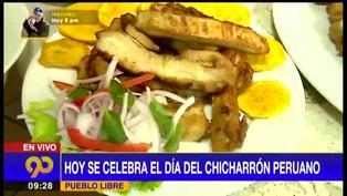 Día del Chicharrón Peruano: Celébralo con estos deliciosos platos