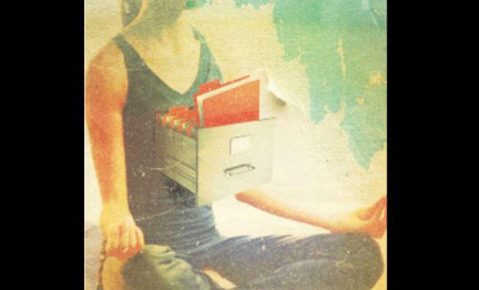 'La importancia del arte del desapego', por Lorena Salmón. (FotoIlustración: Gustavo Gamboa)