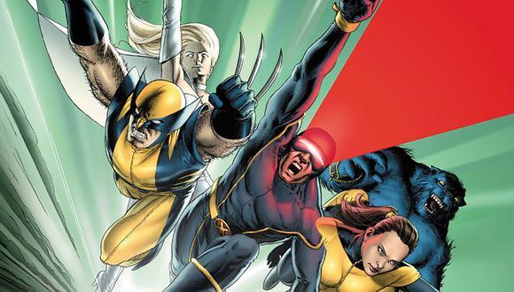 """La primera entrega de la colección es """"Astonishing X-Men Dotados"""". (Foto: Marvel)"""
