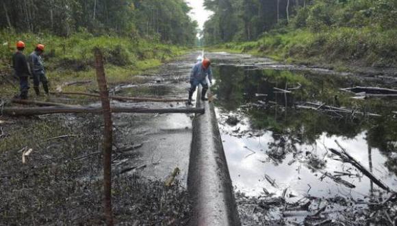 """OEFA verificarán en campo la ejecución del """"Plan de Contingencia"""" por parte de Petroperú y determinarán la causa del derrame. (Foto referencial)"""