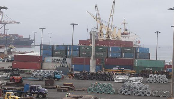Alistan norma para más vigilancia de PNP en puerto del Callao