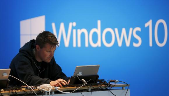 Windows 10: Microsoft espera hacer olvidar errores del pasado