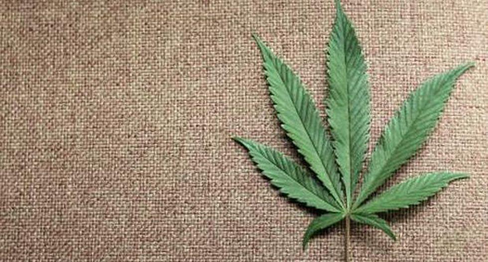Fármaco basado en cannabis falla en aliviar dolores del cáncer