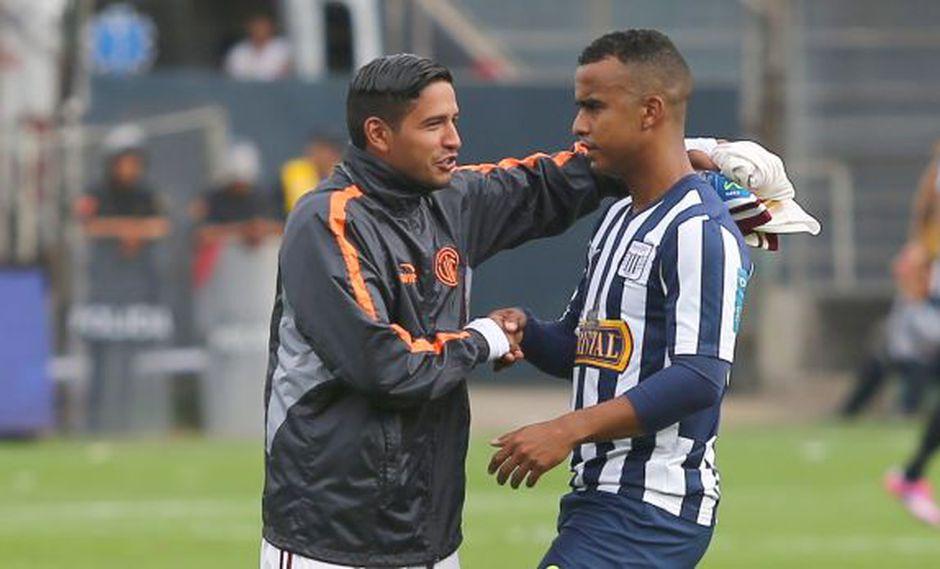 Alianza Lima: ¿Qué opinan jugadores sobre el regreso de Manco?