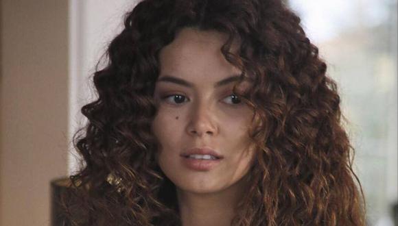 Seray Kaya es una actriz turca que empezó su carrera en 2012 y ahora forma parte de varias exitosas producciones otomanas. (Foto: IMDB)