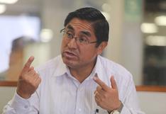 César Hinostroza: Comisión Permanente aprueba denuncia por organización criminal