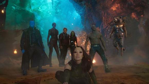 """""""Guardianes de la Galaxia 2"""": los superhéroes en el diván"""
