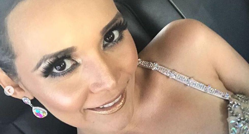 Karla Luna luchó contra el cáncer por varios años (Foto: Instagram de Karla Luna)