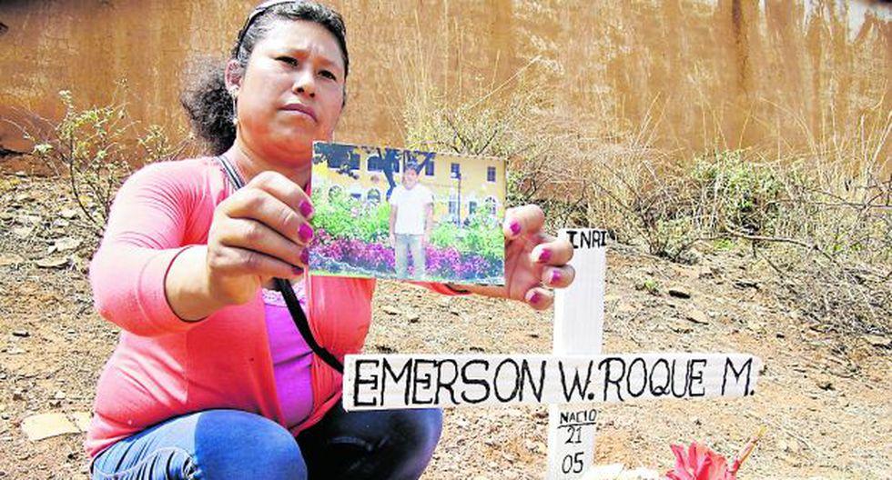 Huánuco: caso de jóvenes asesinados por una turba sigue impune