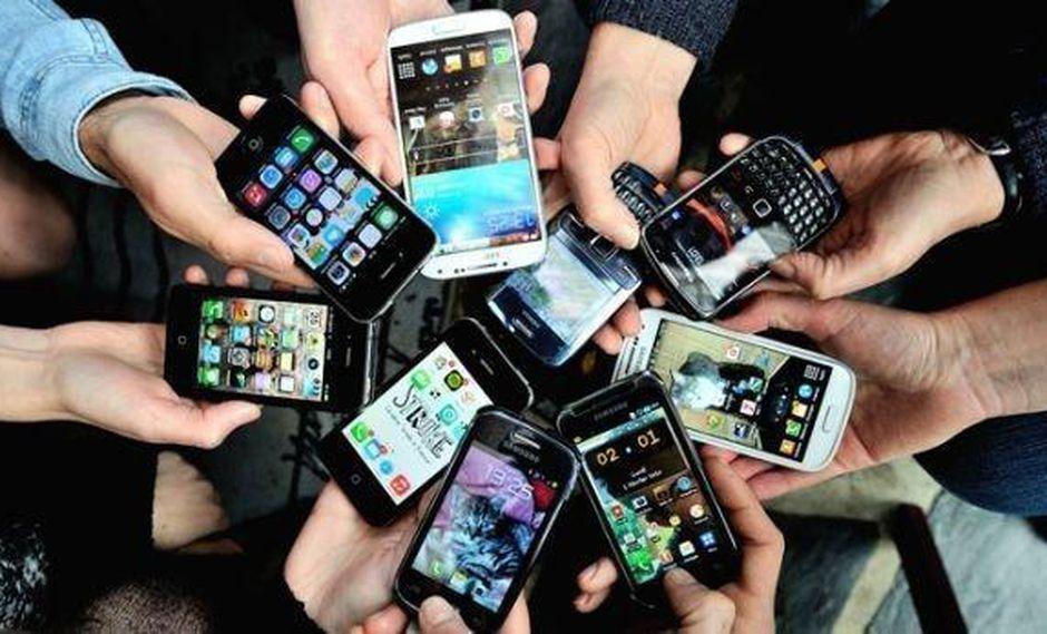 En el 2020 habría más personas con acceso a móviles que al agua
