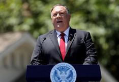 EE.UU. ofrece USD 5 millones por empresario vinculado al gobierno de Maduro