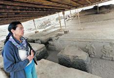 Científicas peruanas: Ruth Shady y la conquista de las antiguas civilizaciones