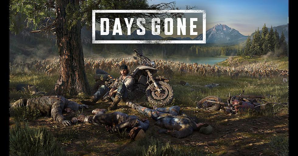 Days Gone fue desarrollado por Bend Studio. (Difusión)