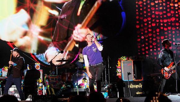 Coldplay en Lima: 5 memorables presentaciones en vivo [VIDEOS]