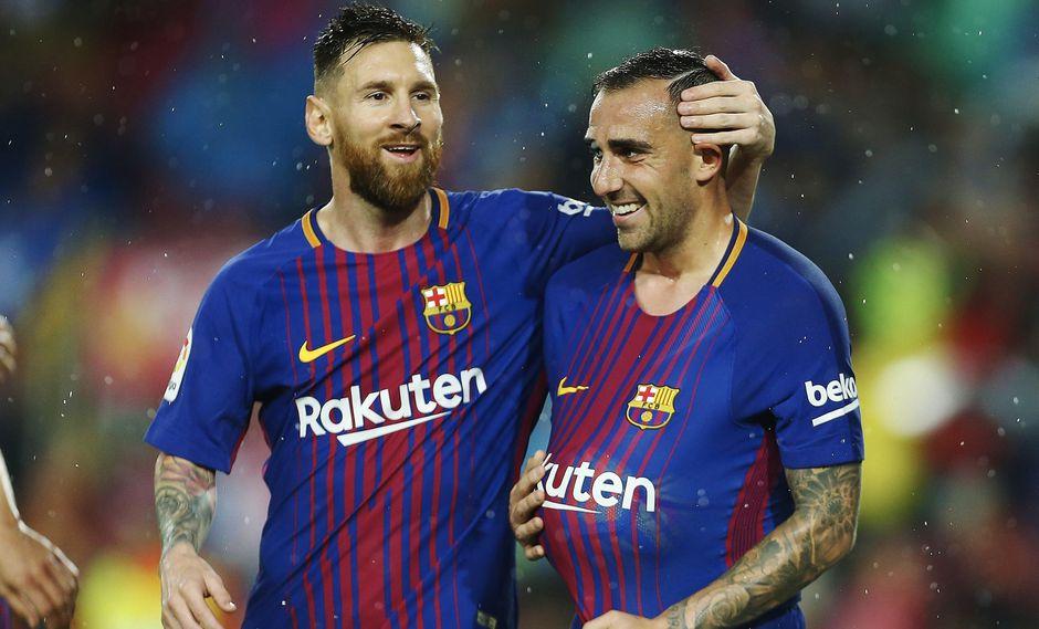 Barcelona vs. Sevilla EN VIVO y ONLINE por Liga española. (Foto: AFP)