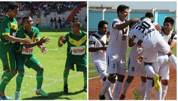 Cantolao vs. Sport Áncash: duelo final se disputará el domingo