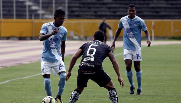 Independiente del Valle recibe a Emelec (EN VIVO ONLINE vía Gol TV) por la jornada 14 de la Liga ecuatoriana. El encuentro se realiza en el Olímpico Atahualpa de Quito. (Foto: Agencias)