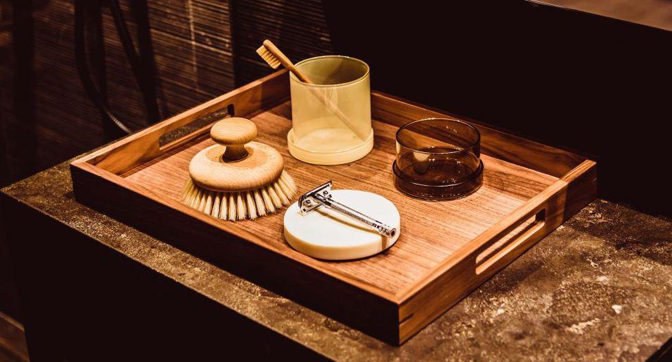El bambú, originario de China, se muestra como una alternativa de insumo para la industria de belleza y cuidado femenino. (Foto: Pixabay)