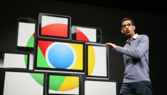 Actualización de Chrome mejora seguridad y notificaciones
