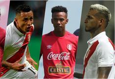 Selección peruana: ¿Qué opciones tiene Ricardo Gareca para reemplazar a Miguel Trauco?