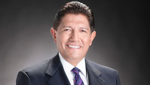 Juan Manuel Osorio Ortiz es un productor de televisión que ha realizado distintos programas cómicos, pero que tiene como especialidad el género de las telenovelas (Foto: Televisa)