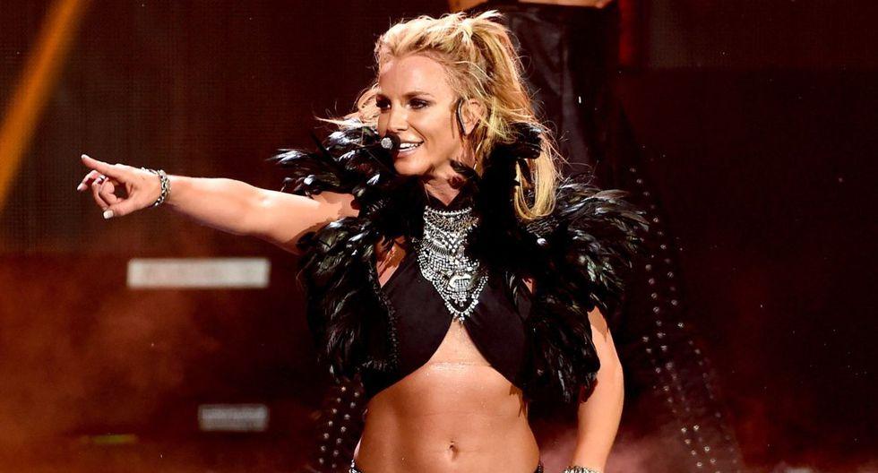 """Britney Spears reapareció y envió este sentido mensaje: """"Necesito un poco de privacidad"""". (Foto: AFP)"""