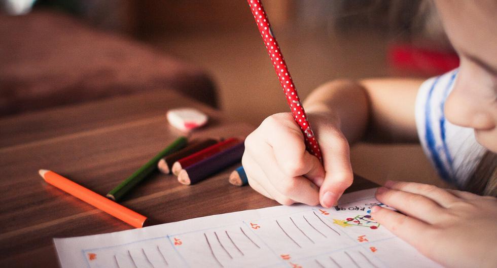 Una niña protagonizó una escena que dio que hablar en las redes sociales cuando le pidieron dar la respuesta a un ejercicio matemático durante una lección. (Foto: Pixabay/Referencial)