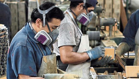 Suspensión perfecta de labores no se prorrogará luego del 2 de octubre. (Foto: GEC)