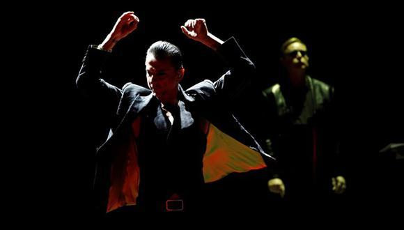 Conversamos con Dave Gahan, el líder de Depeche Mode