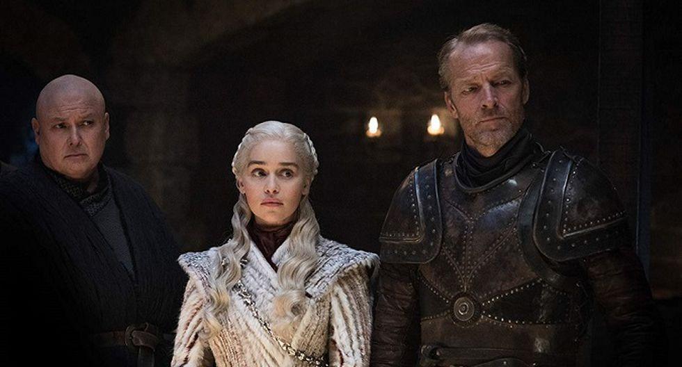¿Cómo se prepara HBO para hacerle frente al final de la exitosa serie Game of Thrones? (Foto: HBO)
