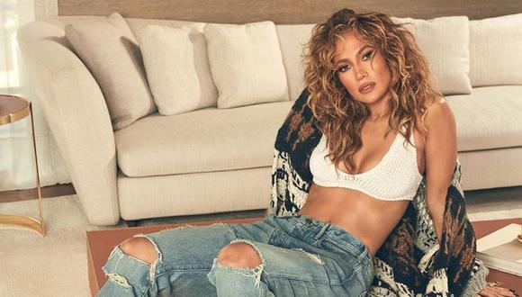 """Jennifer Lopez realizó sesión de fotos y campaña para la marca """"Coach"""", de la cual es embajadora desde el 2019. (Foto: Instagram / @jlo)."""